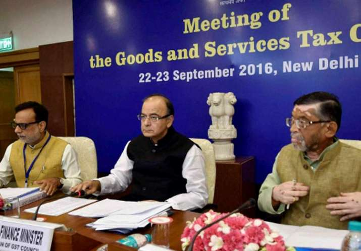 finance minister on the gst council The constitution 115th amendment bill, 2011 (gst) prs legislative research may 24, 2012 - 3 - • the gst council will consist of: (a) the union finance minister.
