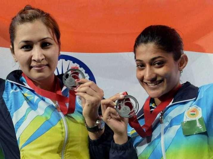 Jwala Gutta, Ashwini Ponnappa part ways as women's