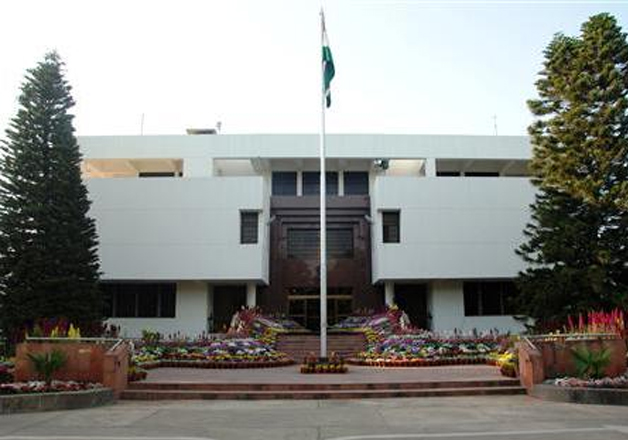 High Commission of India in Islamabad