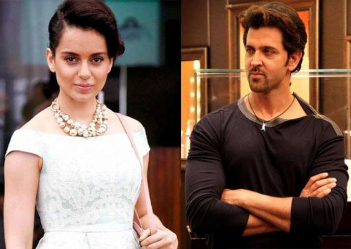 War is still on! Hrithik's legal tussle with Kangana is