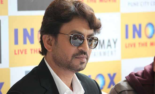 Irrfan Khan's movie 'Hindi Medium' gets a release date
