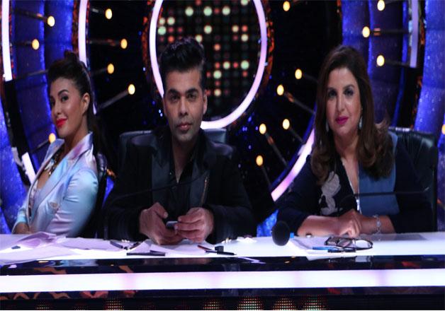 Jacqueline Fernandez, Karan Johar, Farah Khan- India Tv