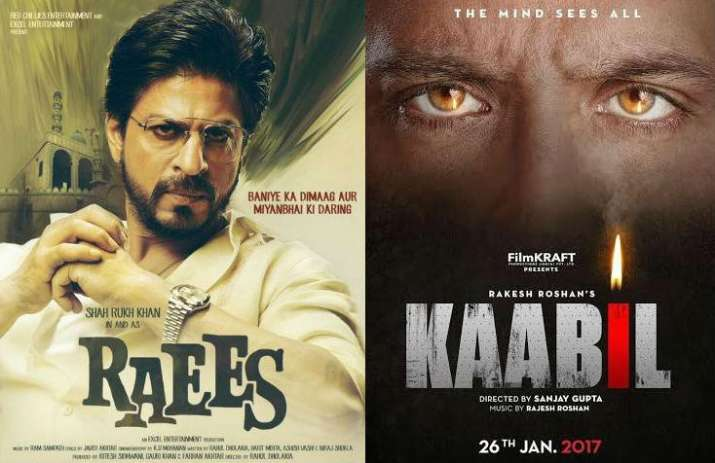 Farhan Akhtar speaks on Raees, Kaabil clash