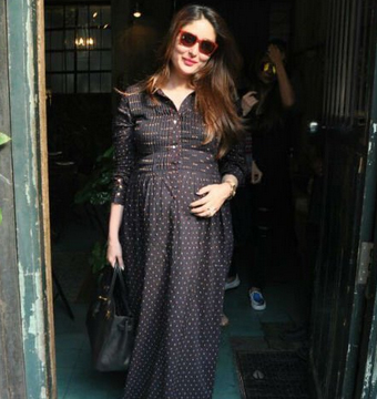 India Tv - Kareena has been slaying it with her maternity fashoin