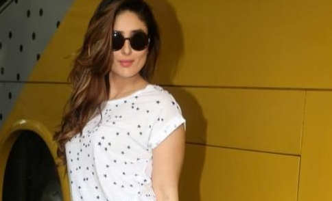 India Tv - Kareena says she would not stop working after delivery