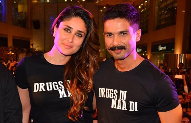Shahid Kapoor, Kareena Kapoor- India Tv