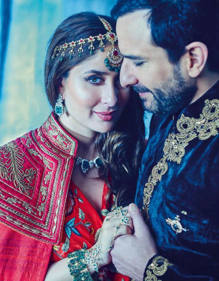 India Tv - Kareena and Saif
