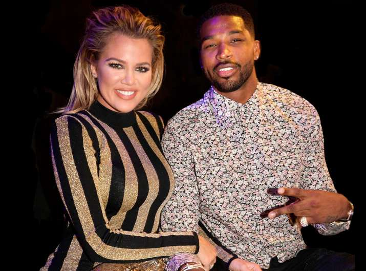 Khloé Kardashian expecting her first baby with beau