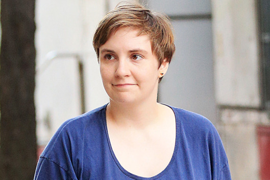 India Tv - Lena Dunham