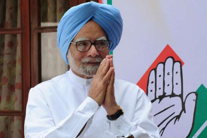 Manmohan Singh approved Kalmadi's appointment as CWG