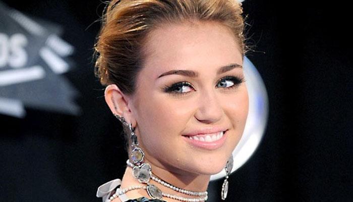 India Tv - Miley Cyrus