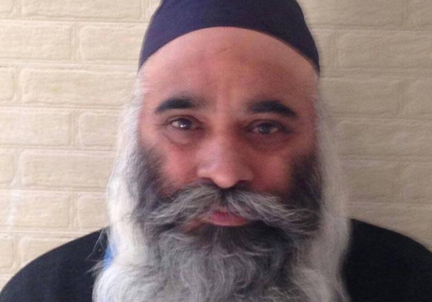 Khalistani Liberation Force (KLF) leader Harminder Singh
