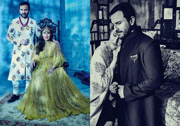 Kareena's latest photo shoot with hubby Saif is simply