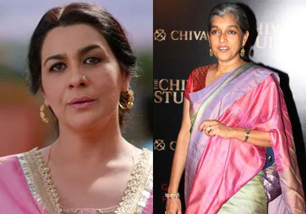 Amrita Singh walks out of Anil-Arjun's 'Mubarakan',