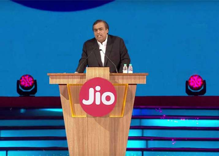 Reliance Jio replies to TRAI over promotional offer