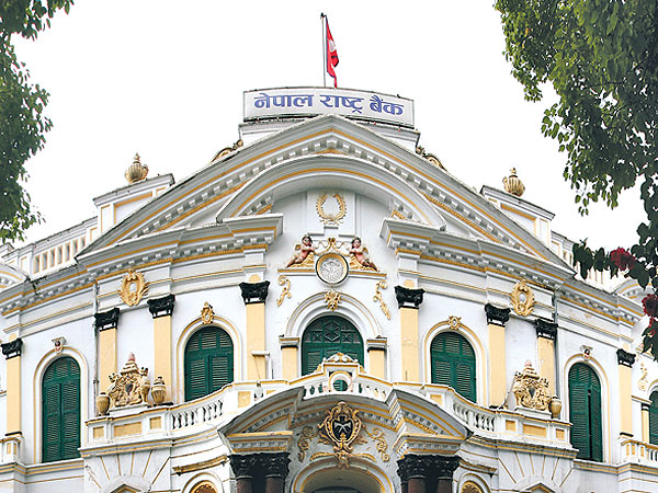 Banks in Nepal halts transactions with banned Rs 500 and Rs