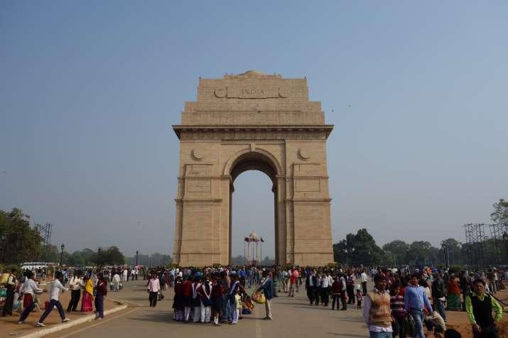 Delhi's air quality improves marginally as wind speed picks