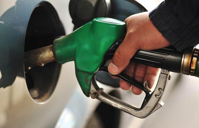Petrol price hiked