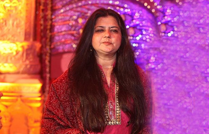 File Photo of Poonam Azad