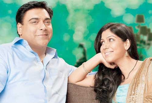 Ram Kapoor, Sakshi Tanwar- India Tv