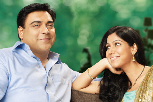 Ram Kapoor, Sakshi Tanwar to pair up once again for Ekta