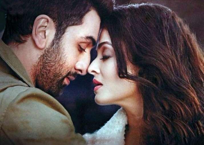 Ranbir's tells how his 'dil' felt romancing Aishwarya