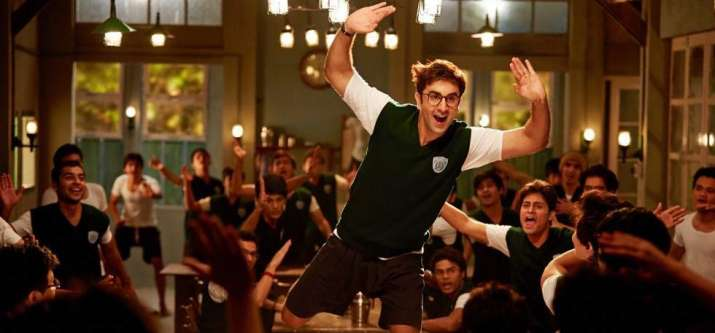 India Tv - Ranbir Kapoor in Jagga Jasoos