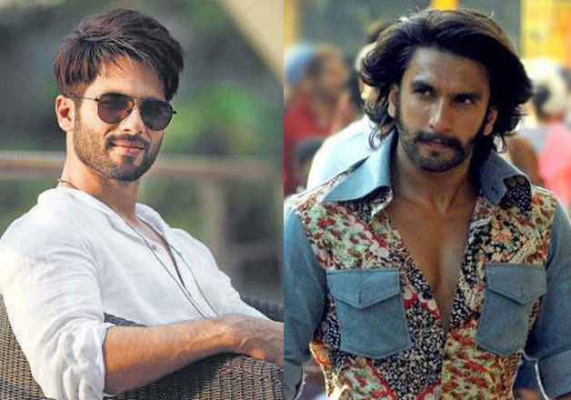 Shahid Kapoor opens up on his 'rumoured tiff' with