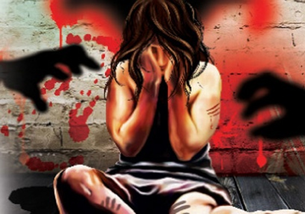 Representational pic - Lady constables raped in UP