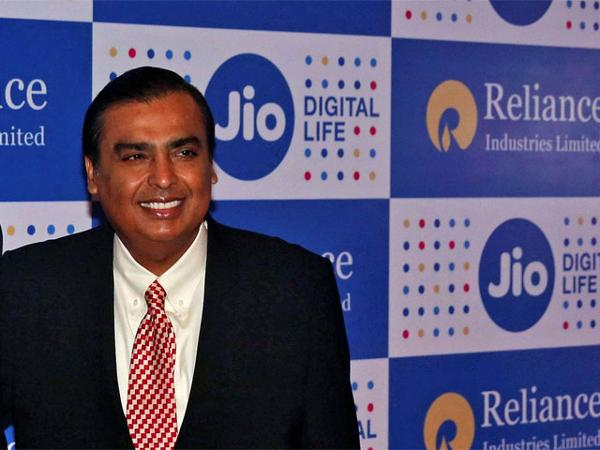 Reliance Industries joins hands with GE to boost digital
