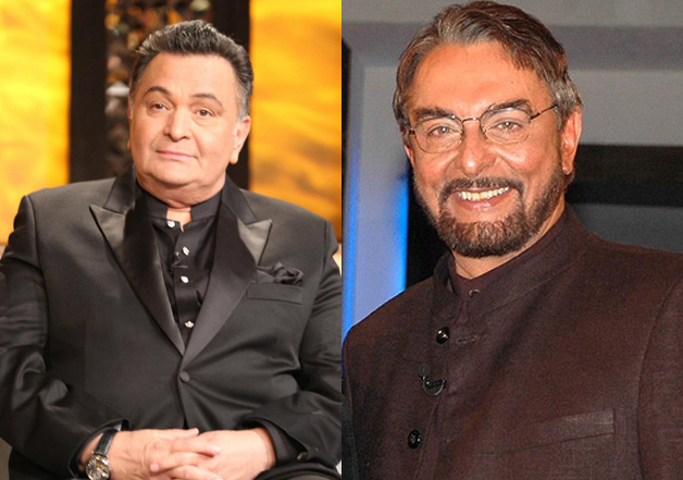 Hillary's Bollywood support squad adds Rishi Kapoor,