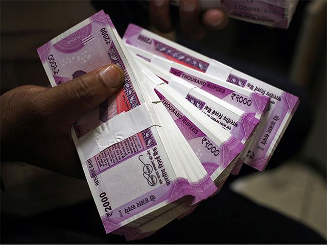 Fake Indian currency racket busted in Hyderabad