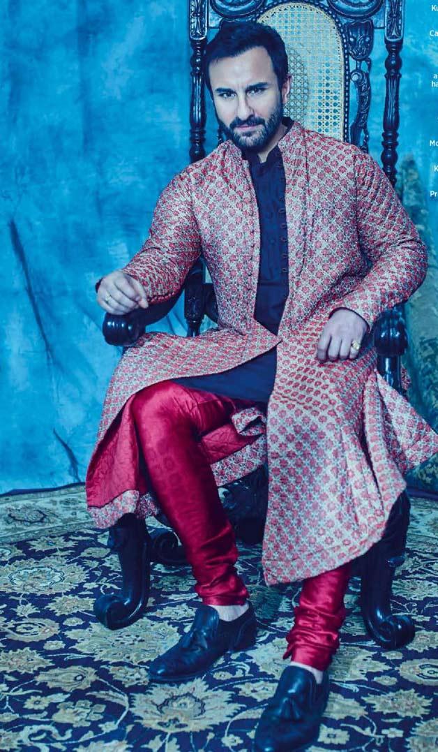 India Tv - Nawab Saif Ali Khan