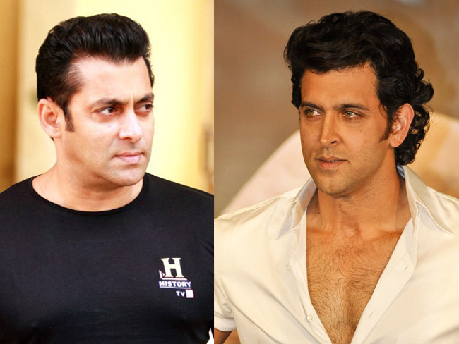 Salman, Hrithik- India Tv
