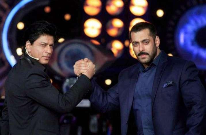 Will Salman Khan's 'Tubelight' unite him with SRK?