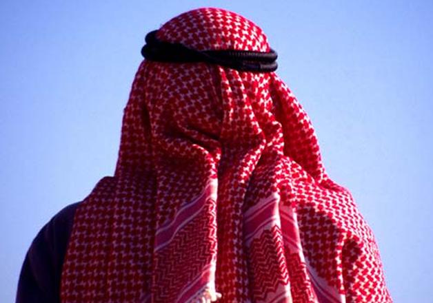 Representational pic - Saudi prince given lashes as