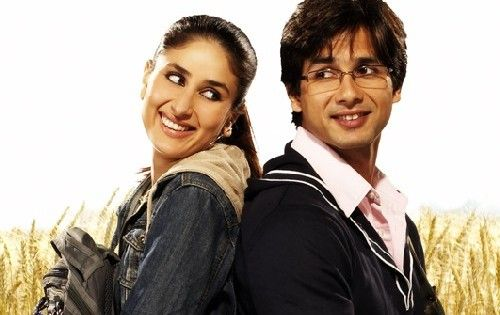 Kareena Kapoor, Shahid Kapoor- India Tv