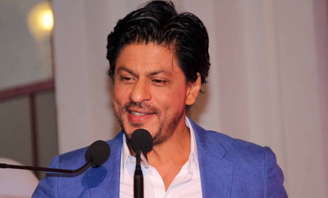 Celebs take to Twitter to wish Shah Rukh Khan on his 51st