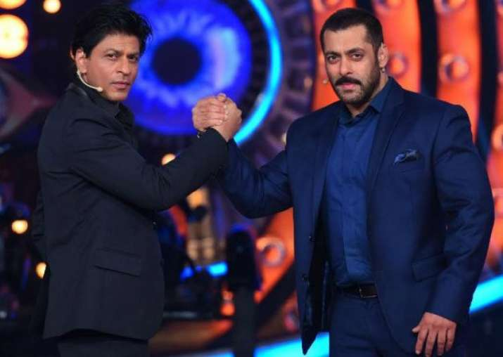 Bigg Boss 10: Shah Rukh Khan to promote 'Dear Zindagi'