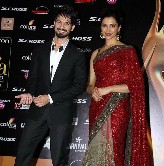 'Padmavati': How will Shahid match Deepika's height leaves ...