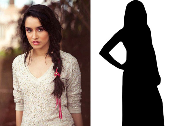 Not Shraddha Kapoor this actress grabs the lead role in