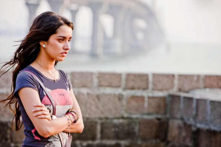 Shraddha Kapoor speaks up on the failure of 'Rock On 2'