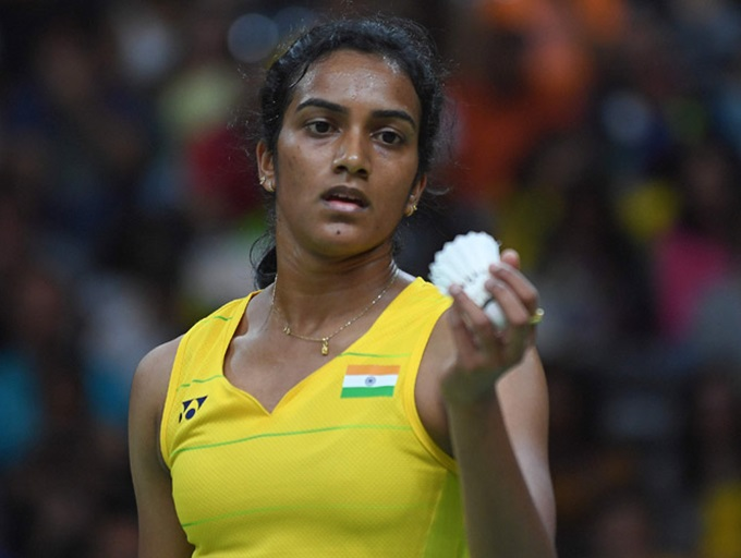 PV Sindhu today lost in the Hong Kong Open final.