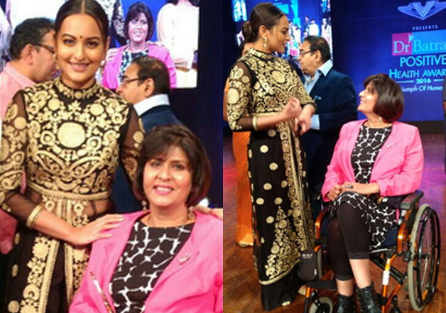 Sonakshi and Deepa Malik have mutual feelings for each other