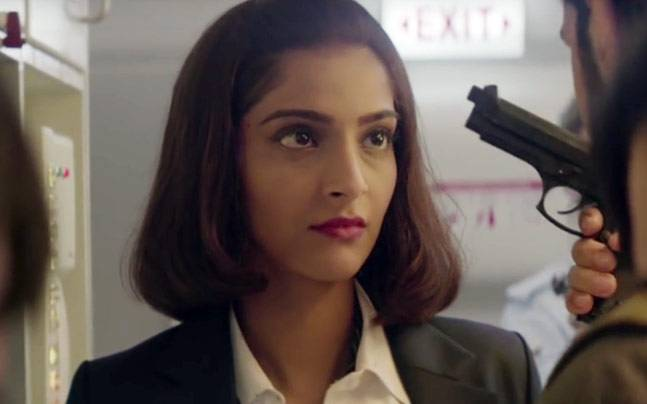 'Neerja' gets Sonam Best Actress honour at the Asia