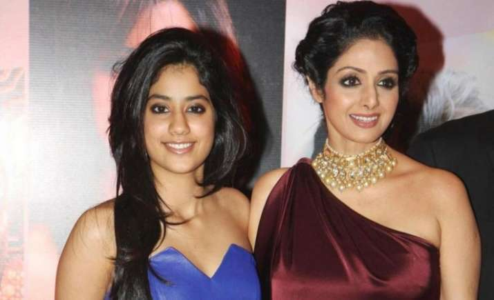 Sridevi lays down strict rules for daughter Jhanvi?