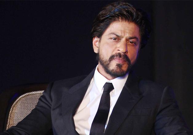 File Photo of SRK