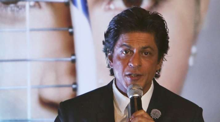 India Tv - Shah Rukh Khan has an impeccable sense of humour