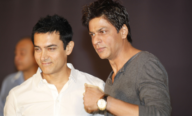 Aamir to host special screening for Shah Rukh Khan