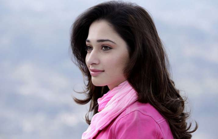 India Tv - Tamannah Bhatia